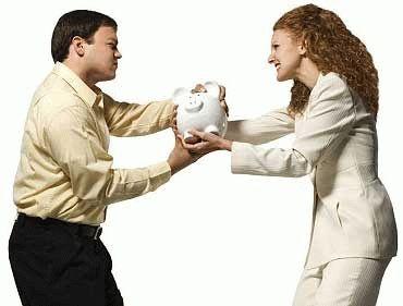 Как скрыть вклад при разводе