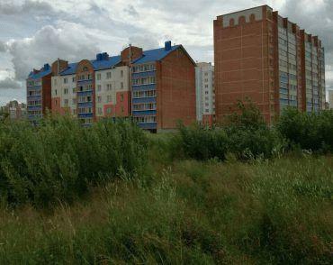 Квартира вместо земли многодетным