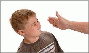 Что делать если вашего ребенка оскорбил взрослый