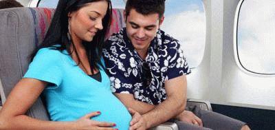 Особенности страхования беременных выезжающих за границу